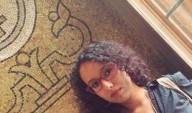 Afrah Nasser från Twitter