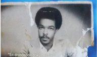 Fången Dawit Isaak