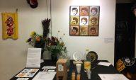 Foto från utställningen