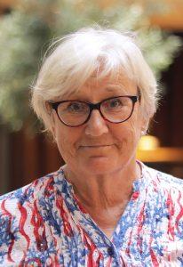 Elisabeth Löfgren pressbild